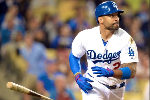 Fantasy Baseball 2013: Week 8's Buy Low, Sell High Trade Advice