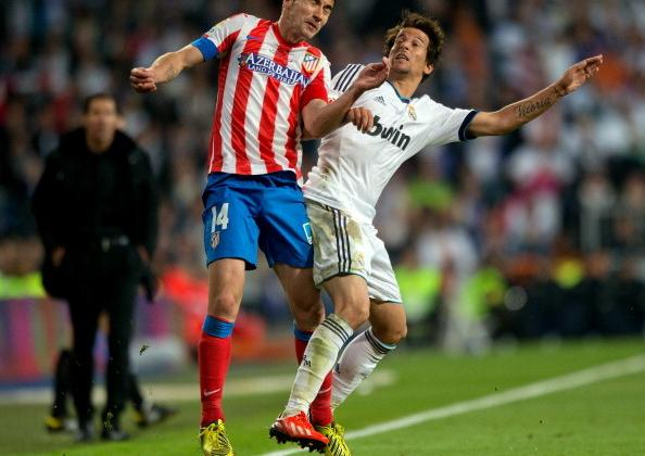 Real Madrid vs. Atletico Madrid Copa Del Rey Final Live Score, Highlights, Recap