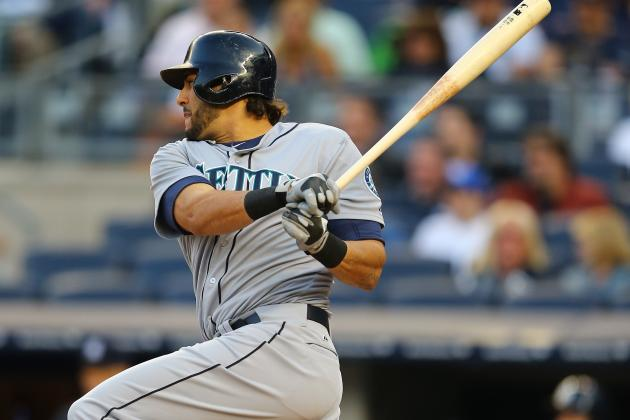 Video: M's Make Roster Moves Before Indians Series