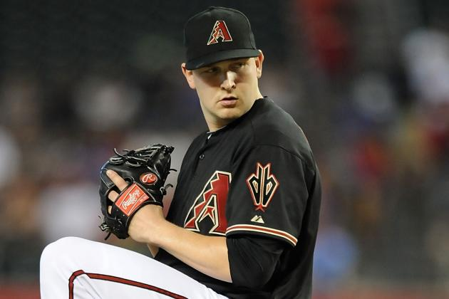 ESPN Gamecast: Diamondbacks vs. Marlins