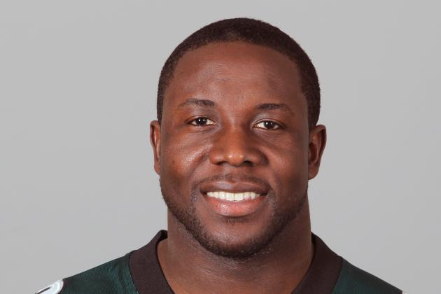 NFL Player Moise Fokou Charged with DUI