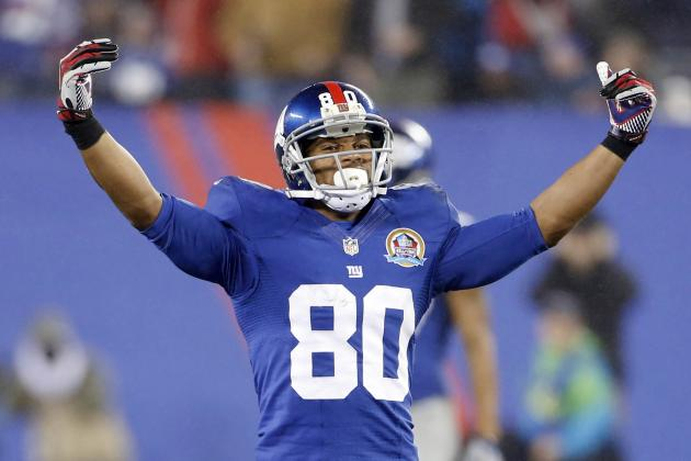 Victor Cruz, New York Giants Reach Interesting Phase of Talks