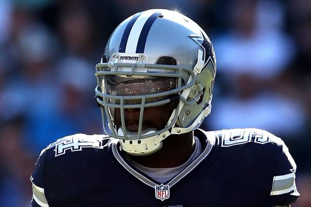 Cowboys' Bruce Carter Compared to Derrick Brooks