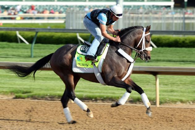 Preakness Picks: Underdogs That Will Have Strong Showings at Pimlico