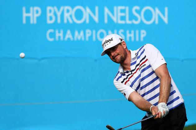 HP Byron Nelson Championship 2013: Day 2 Leaderboard Analysis and Highlights