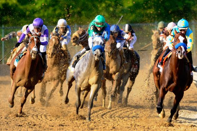 Preakness TV Schedule: When and Where to Watch 2nd Leg of Triple Crown