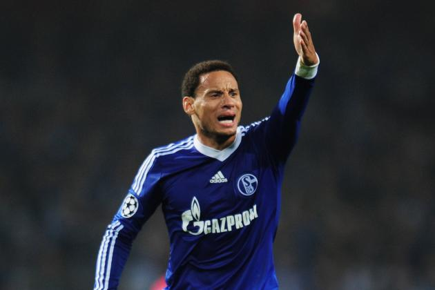 """Only God Can Judge Me"" – the Tumultuous Tale of Schalke's Jermaine Jones"