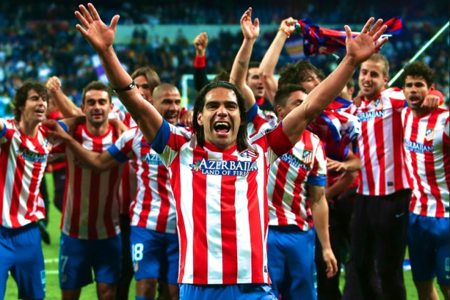Copa Del Rey 2013: Top Takeaways from Atletico Madrid's Thrilling Victory