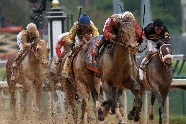 Preakness Stakes 2013: Key to Victory for Each Favorite at Pimlico