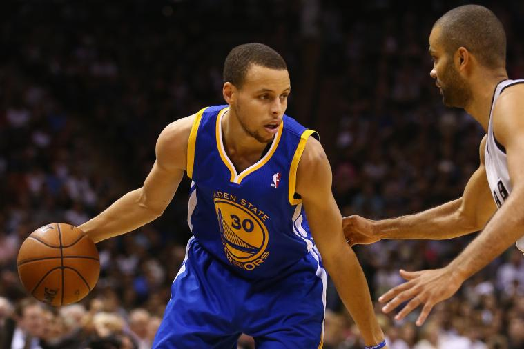 What We Learned About Golden State Warriors from Their 2nd-Round Playoff Series