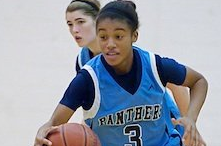 Griffey Jr's Daughter Turns Down Top Hoops Programs to Play at Arizona