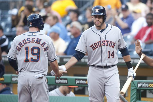 ESPN Gamecast: Astros vs Pirates