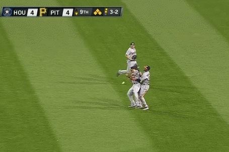 Astros Gonna Astros...