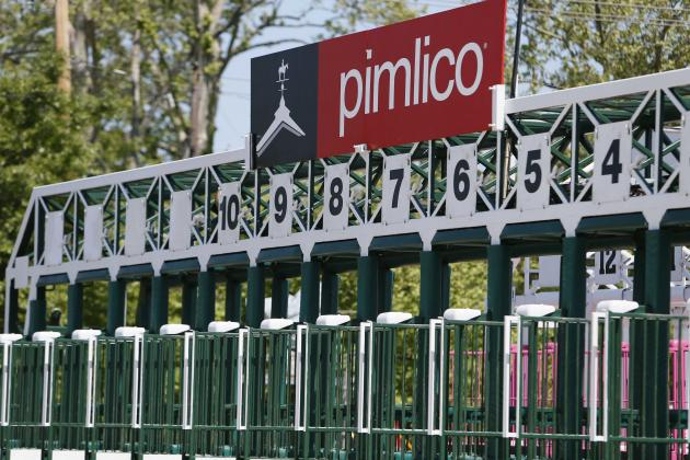 Preakness 2013: How to Watch Second Leg of Triple Crown
