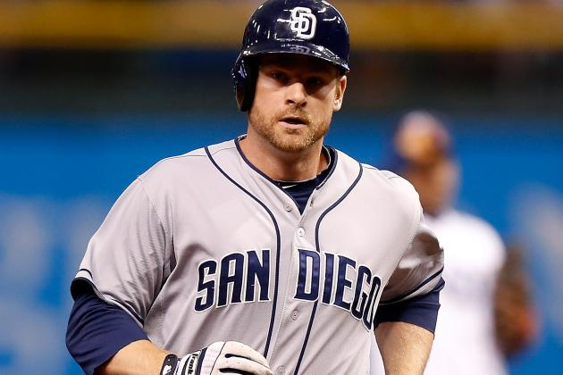 The Padres Don't Plan on Moving Chase Headley