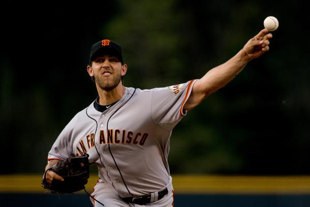 Tulowitzki Angers Bumgarner in Crazy SF Giants Loss