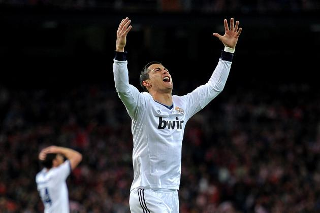 Copa Del Rey 2013: Cristiano Ronaldo Should Stay at Real Madrid Following Loss