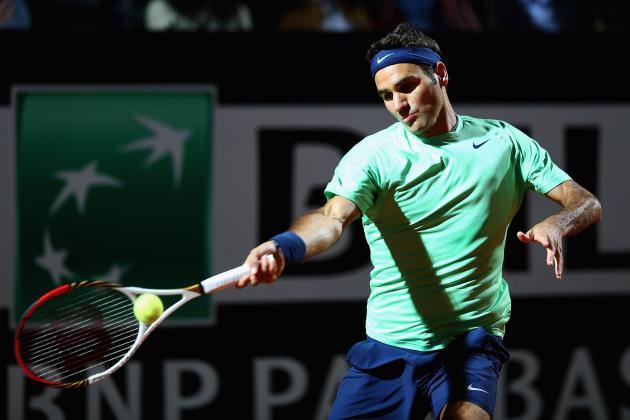 Italian Open Tennis 2013: Biggest Storylines to Watch for in Men's Semifinals