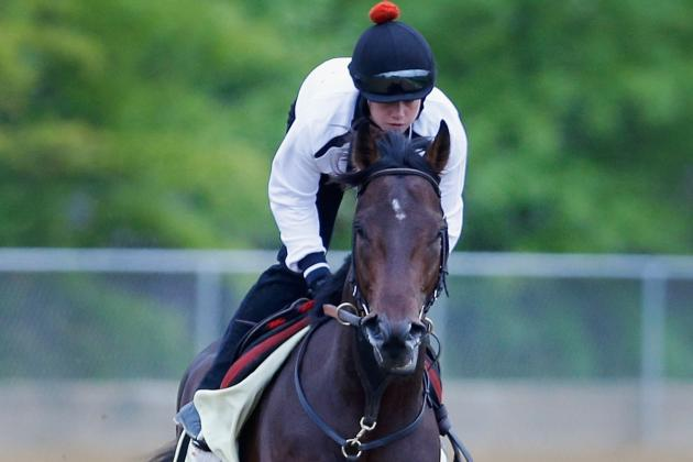 Preakness Odds: Breaking Down Best Prop Bets for Saturday's Race