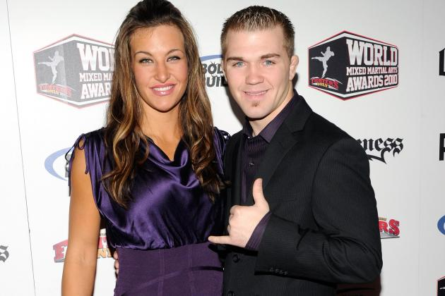 UFC Star Miesha Tate and Bryan Caraway: The Most Hated Couple in MMA?