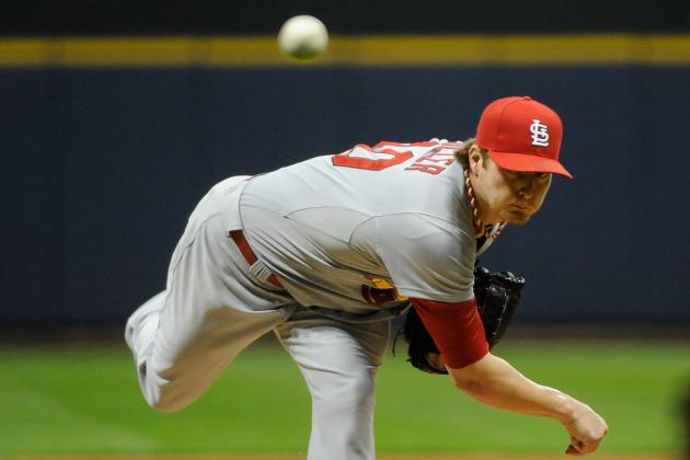 2013 MLB Rookie of the Year Stock Watch at the One-Quarter Mark