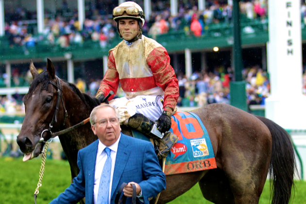 Preakness 2013: Does Orb Fit the Blueprint of a Triple Crown Winner?