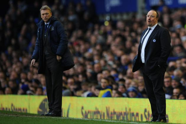 Chelsea vs. Everton: What Season's Final Match Means for Both Clubs