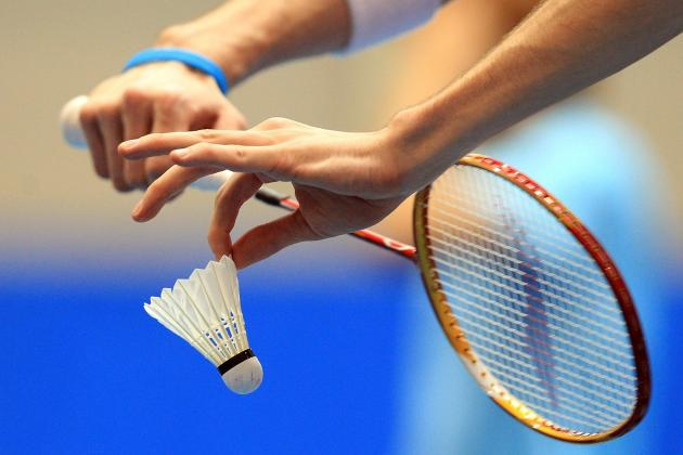 Sudirman Cup 2013: Draw, Dates, Full Schedule and Teams