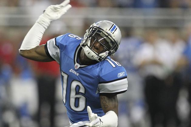 Lions' Stephen Tulloch Hopes Titus Young Can Get the Mental Help He Needs