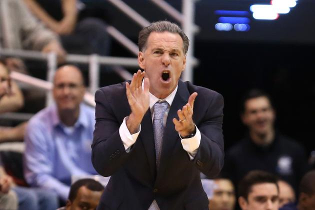 $600,000 Raise Puts Pitt Basketball Coach at Top