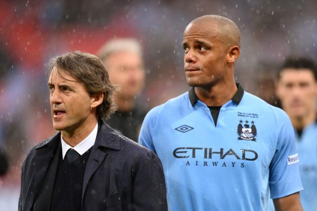 Manchester City vs. Norwich City: Date, Time, Live Stream and Preview