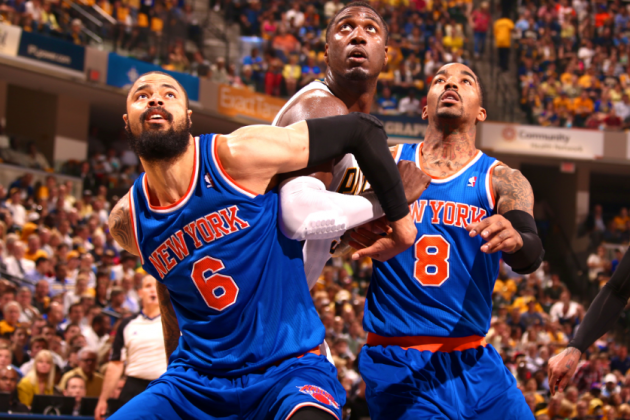 New York Knicks vs. Indiana Pacers: Game 6 Preview, Schedule and Predictions