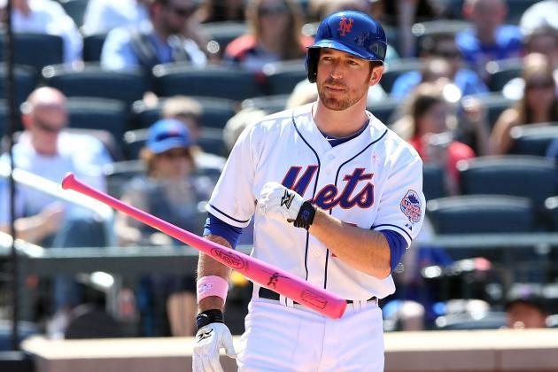 Report: Mets Considering Demoting Ike Davis