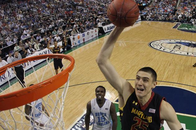 Alex Len: 'Ten Years from Now, I'll Be the Best Player out of This Draft'