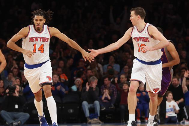 NY Knicks Hero Was Supposed to Be Cut from Team
