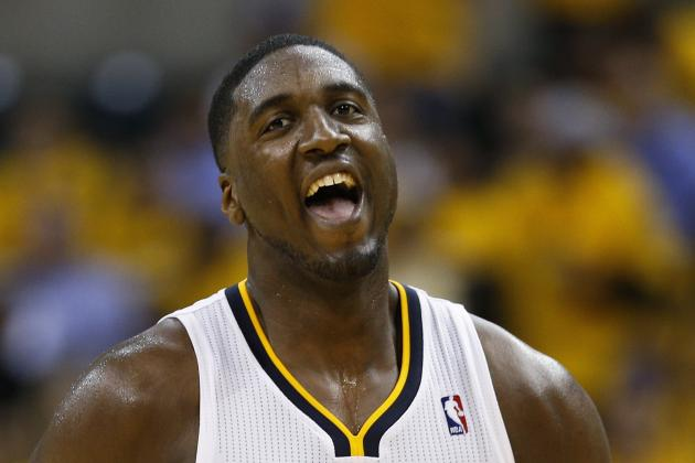 Rare Opportunity Awaits Pacers