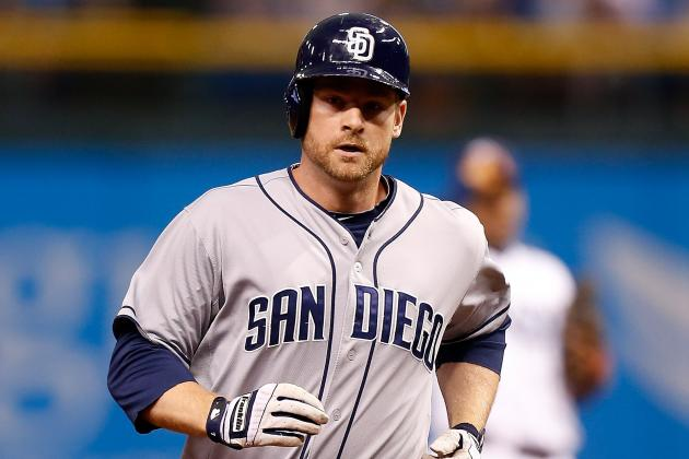 Report: Padres Have No Plans to Trade Chase Headley