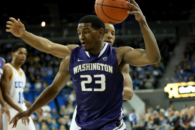 Washington Guard C.J. Wilcox Undergoes Surgery on Left Foot