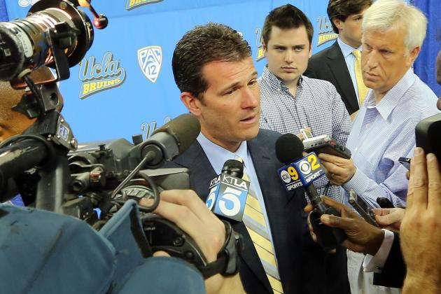 Ex-Coach Alford, New Mexico Agree on Buyout
