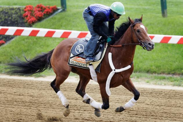 Preakness 2013 Post Positions: Horses with Least Advantageous Starting Spots