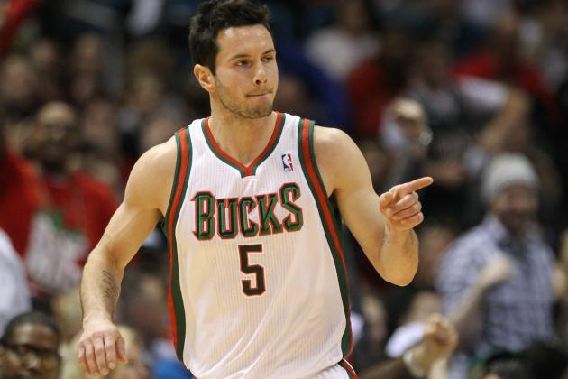 Could J.J. Redick Return to the Orlando Magic?