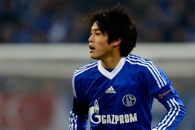 Result: Schalke Secure Champions League Spot