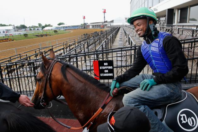Preakness 2013 Horses: Speedy Thoroughbreds Sure to Fly Out of Gate