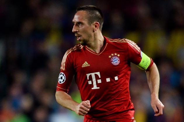 Match Report: Gladbach 3-4 Bayern