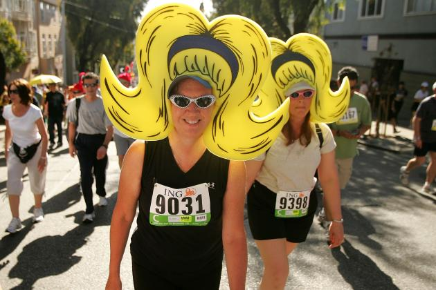 Bay to Breakers 2013: Date, Start Time, Route and Race Preview