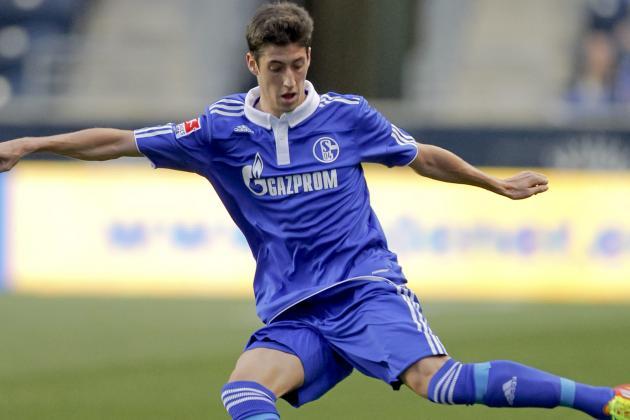 Match Report: Freiburg 1-2 Schalke