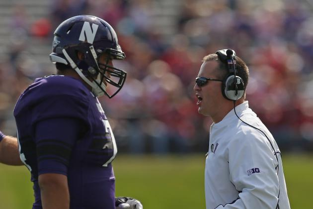 Northwestern's Biggest Victims in Its Recruiting Surge? Illinois and Minnesota