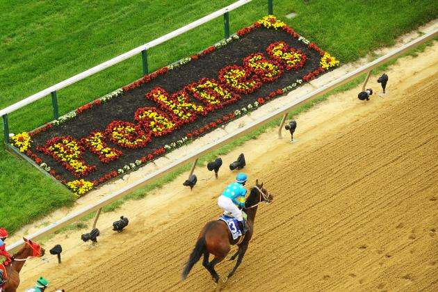 Preakness 2013 Post Positions: What Experts Are Saying About Draw