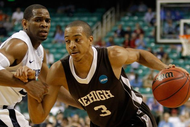 NBA Draft: C.J. McCollum Would Like to Play for 76ers