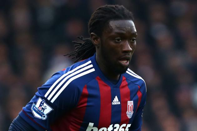 Kenwyne Jones Denies Stoke Tension Despite Pigs Head Incident